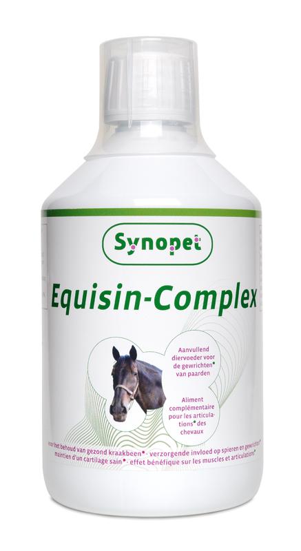 Equisin Complex