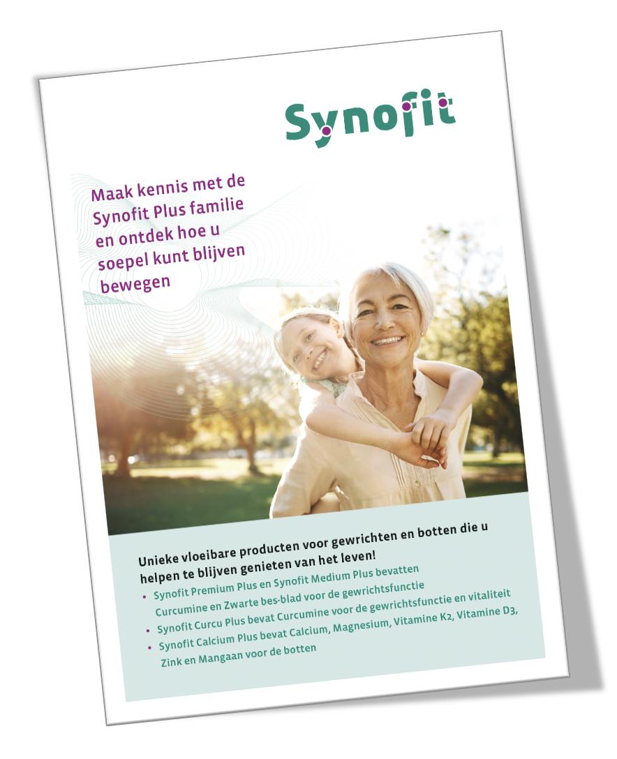 Synofit brochure